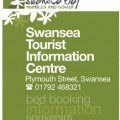Swansea Tourist Information Centre