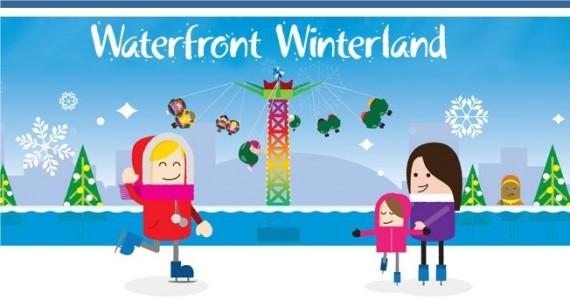 Waterfront Winterland
