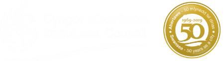 Swansea Council logo